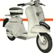 Laverda Scooter 1961