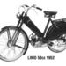 Limo_Netherlands 1952