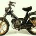 Malaguti fiFty Black Special 1981