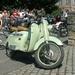 Manhurin de Franse versie van de DKW