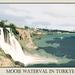 MOOIE WATERVAL IN TURKYE