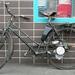 MAW. fietsmotor