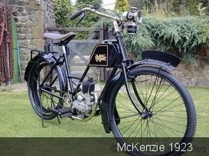 McKenzie 1923