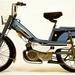 Mobylette 50VS 1978