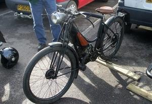 Monet Goyon MVTD 1932