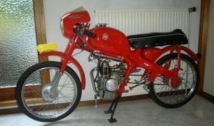 Motom 48SS 1963