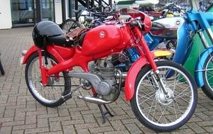 Motom 48SS 1962