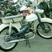 NSU. Quickly F23 1964