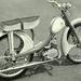 NSU. Quickly S2 1961