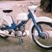 NSU. Quickly S23 1962