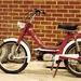 NVT. Easy Rider ER2P 1978