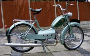 Patria WKC 1956