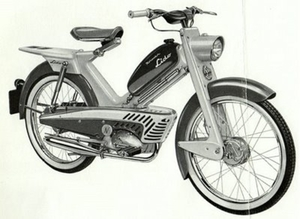 Norman Lido 1960