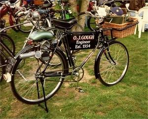 Power Pak Standard 1952