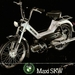 Puch Maxi SKW 1980