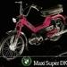 Puch Maxi Super DK 1980