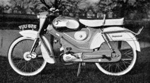 RAP. Imperial 1960