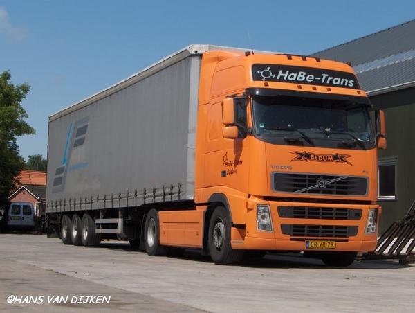 Habe BR-VR-79
