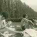 VISP zwemkom - 1970