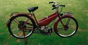 Rudge 1940