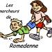 Les marcheurs de Romedenne 01