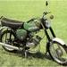Simson S70E2  1984