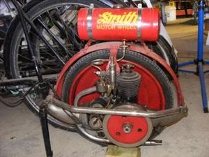 Smith Motor Wheel ,