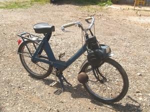 Solex 3800  1966