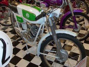 Beta Camescio 1968