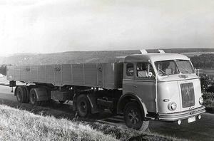 Henschel-HS165TS (D)