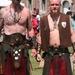 Keltische krijgers?