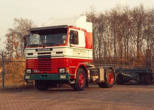 Scania 112 M