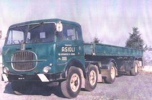 FIAT-690T1 ASIOLI TORINO (I)