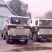 Scania 111 en Scania 110 Super