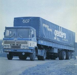 DAF-2600 GELDERS UK