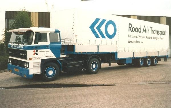 DAF-2800 Gijs van der Kolk Harderwijk (NL)