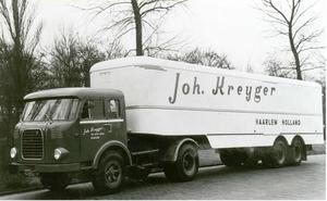 KRUPP JOH.KREIJGER HAARLEM (NL)