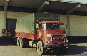 DAF-1900D 6x2