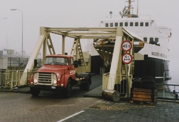 DAF-torpedo DE.VLAS (NL)
