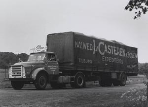 DAF-torpedo J.v.CASTEREN TILBURG (NL)