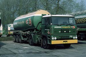 DAF-2800 BOERMAN transporten (NL)