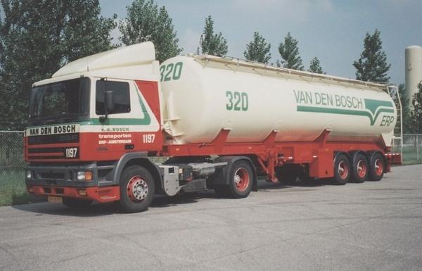 DAF-95 VAN DEN BOSCH ERP (NL)