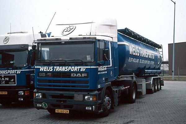 DAF-95 WEIJS ELST gld (NL)