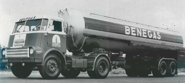 DAF-2000DO BENEGAS (NL)