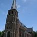 Landen: Kerk