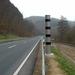 Nieuwe Flitspaal in Deutschland