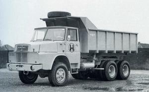 HENSCHEL HS26
