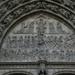 Ingang Olv kerk