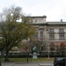 Museum van Schone kunsten achterzijde