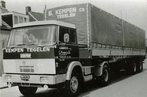 HENSCHEL KEMPEN TEGELEN (NL)